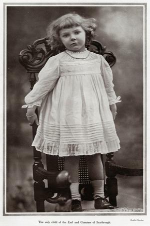 Serena Lumley