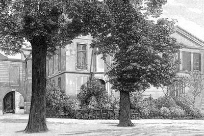 Cuvier's Home
