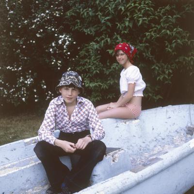 Teenagers 1978