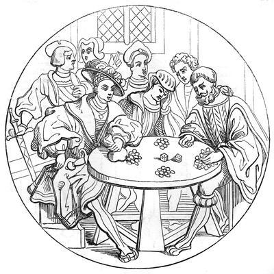 C16 Gambling with Dice