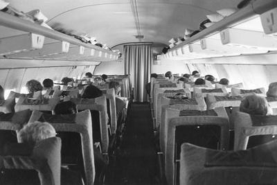 Air Travel 1960S