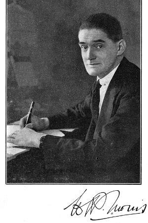 William Lord Nuffield