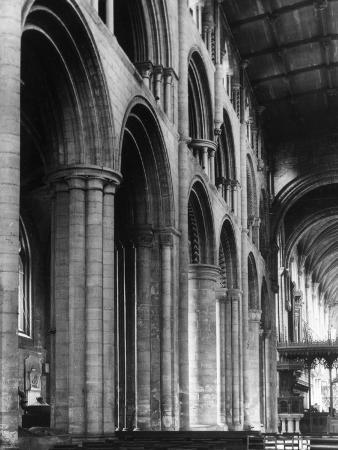 Selby Norman Nave