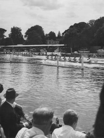 Henley Regatta 1966