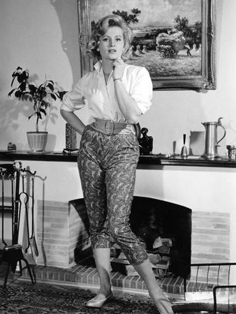 Paisley Matador Pants