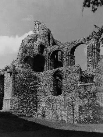 Colchester Priory