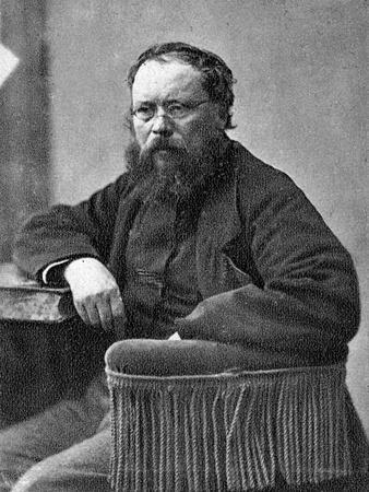 Proudhon Photo