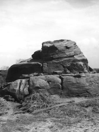 Thor's Stone'