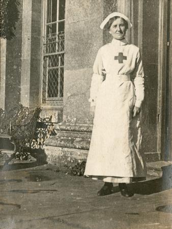 Nurse, Early 20th Century