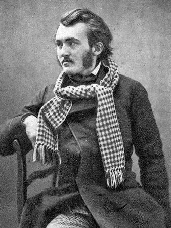 Gustave Dore Photo