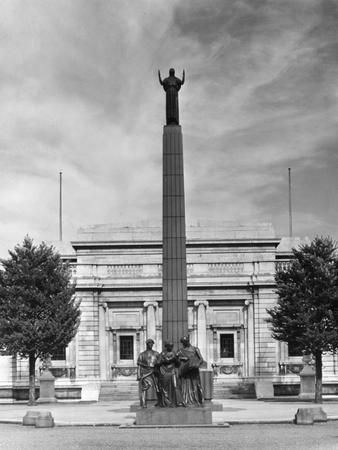 The Lever Memorial