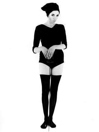 Femlae Model