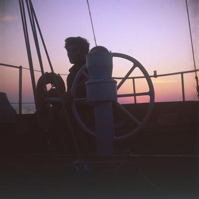 Sunset Skipper