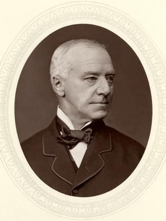 Sir Henry Hawkins, Photo