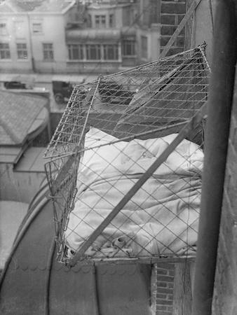 Outdoor Baby Cage