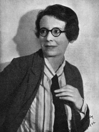 Phyllis Bentley