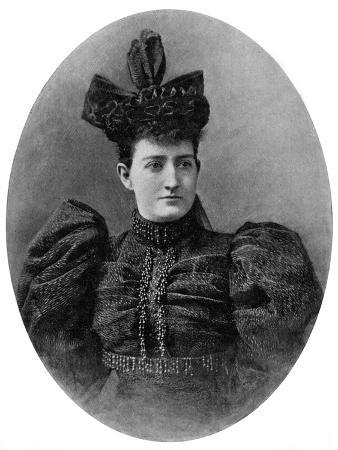 Carmelita Diaz