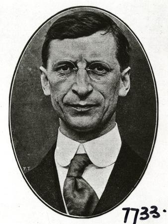 Eamonn de Valera