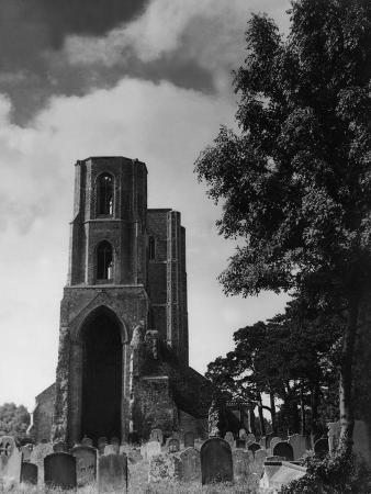 Wymondham Abbey Church
