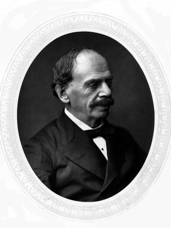 Sir Julius Benedict Phot