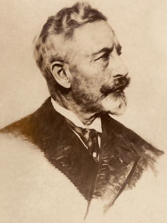 Portrait of Wilhelm II
