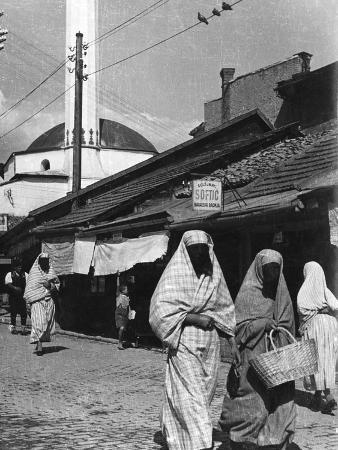 Turkish Women 1930S