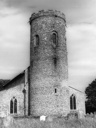 Burnham Deepdale Church