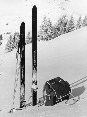 Skiing Equipment
