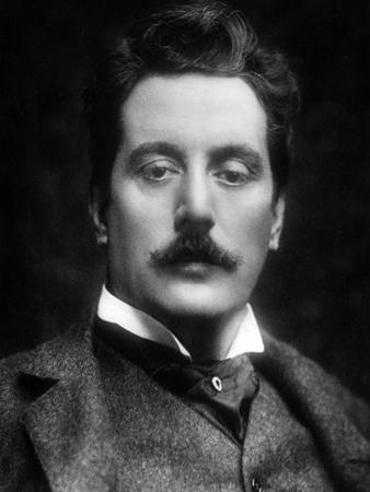 Puccini Photo
