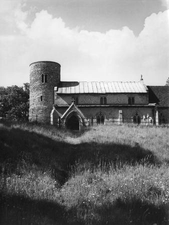 Merton Church
