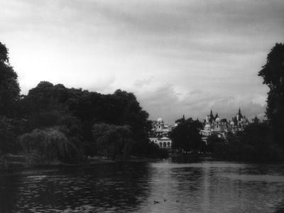 St. James's Park Lake