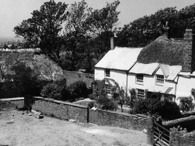 Devonshire Farmhouse