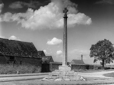 Harringworth Cross