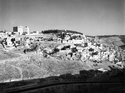 Israel, Hebron Valley