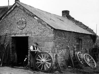 Wheelwright's Barn Shop