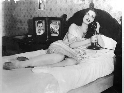 Yvonne La Bois