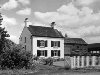 Twee Farmhouse