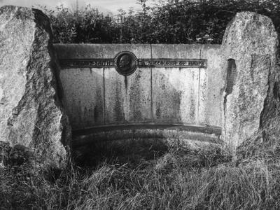 Thomas Smith Memorial