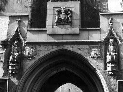 St. John's Gateway