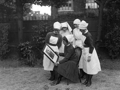 Marie Curie Nurses