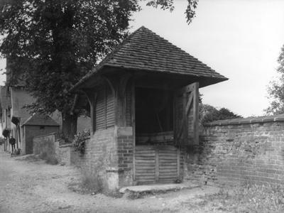 Suffolk Well House