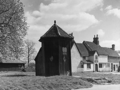 Village Well House