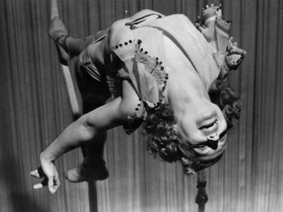 Tightrope Girl