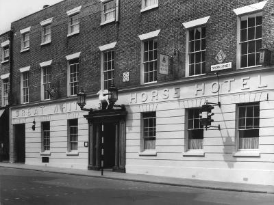 Great White Horse Inn