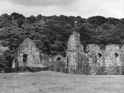 Finchdale Priory Ruins