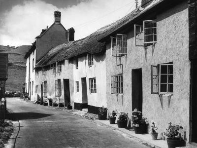 Devonshire Cottages