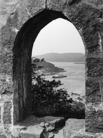 Oban Archway