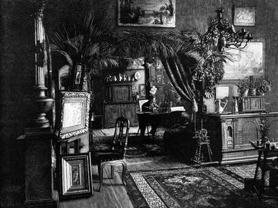 Edward Unger Studio