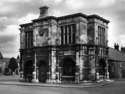 Rothwell Market House