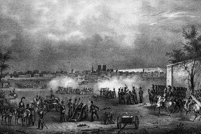 1830 Revolution Belgium